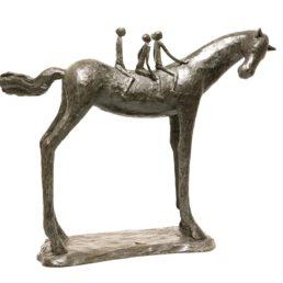 Dawn Benson Sculpture