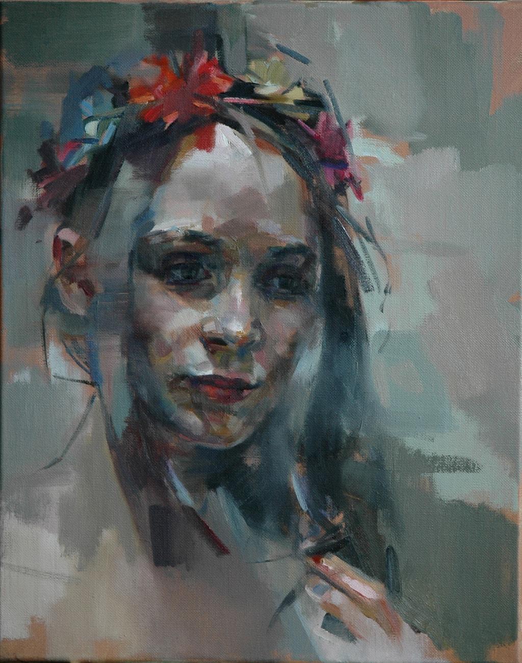 Shaun Ferguson artist