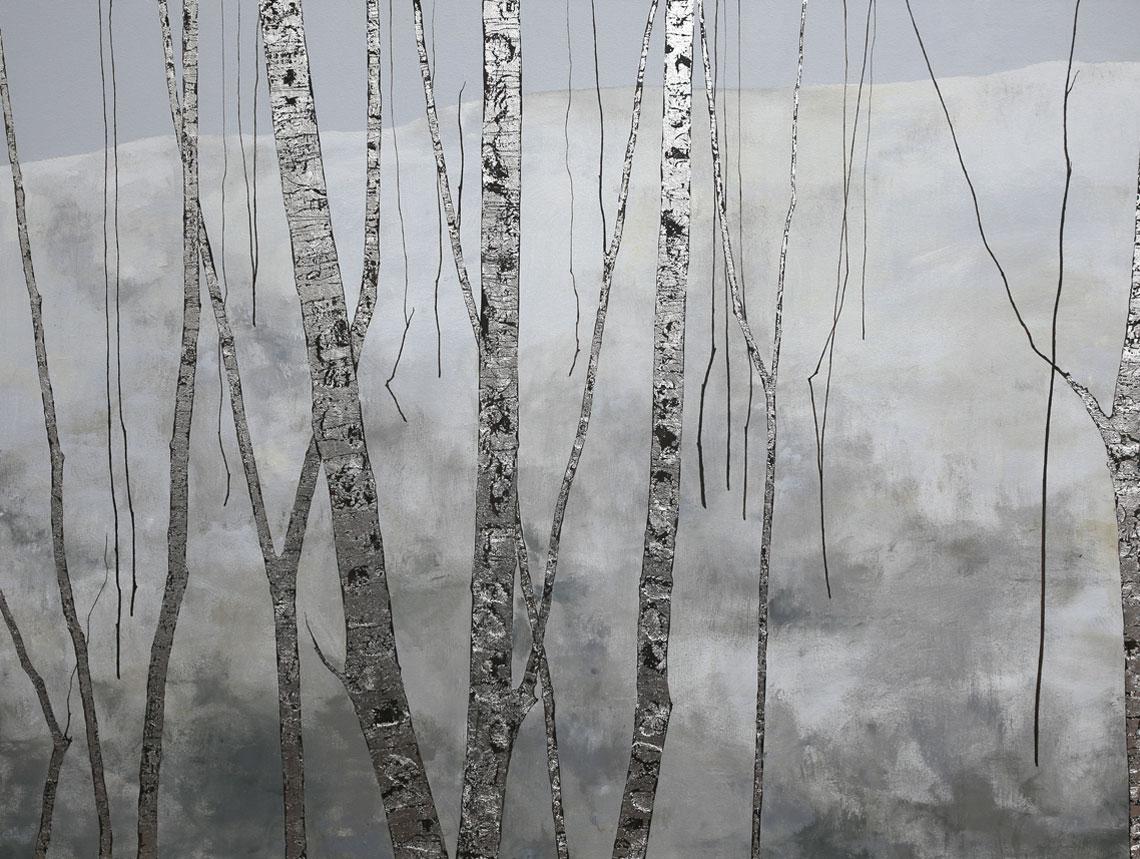 Sara Habgood painting